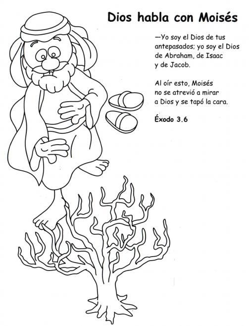 Moises - MI SITIO